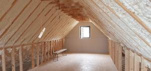 Spray Foam Insulation Article