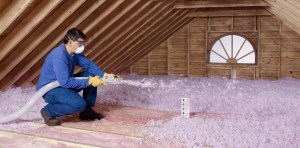 How Important is Attic Insulation?
