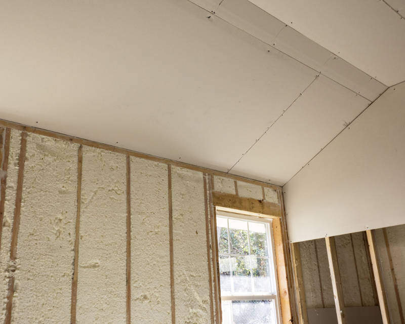 Why Insulate Your Garage Ceiling