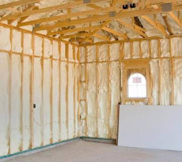 How to Insulate a Garage