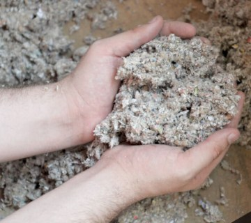 Is Cellulose Insulation Sustainable Insulation?