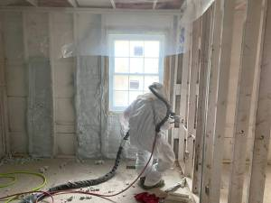 New Home Spray Foam Insulation Cost Toronto