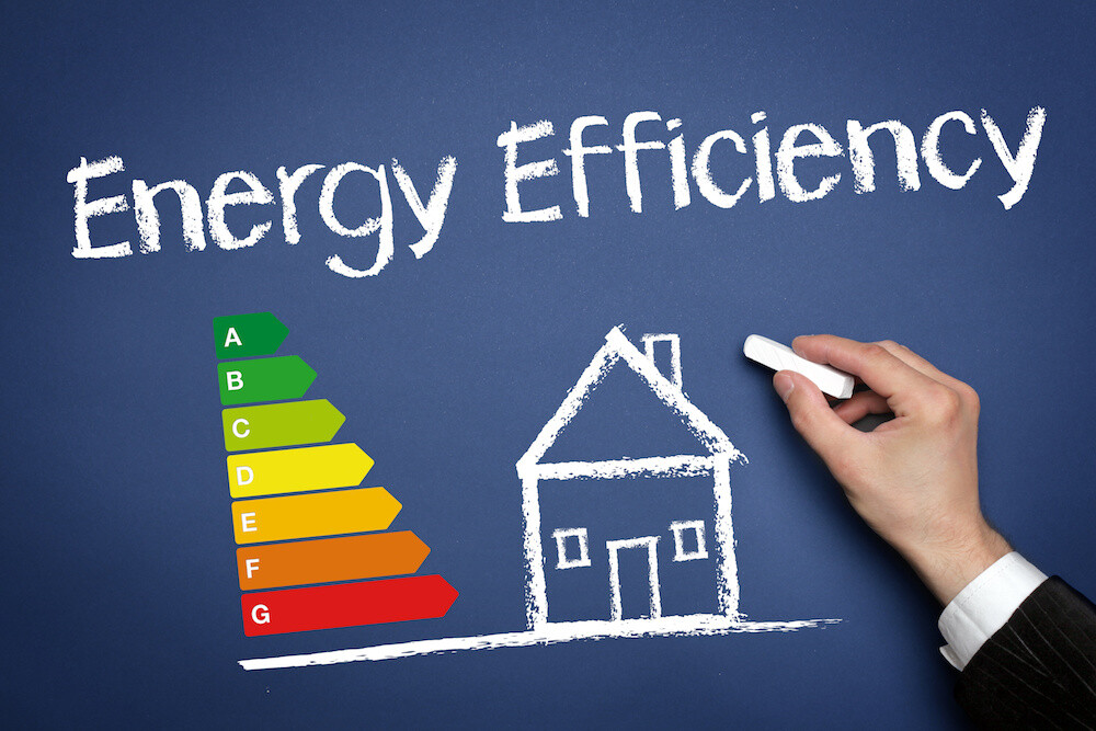 Why We Must Improve Energy Efficiency Together