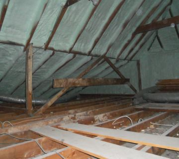 Frequently Asked Questions About Attic Insulation