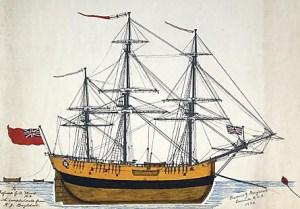 Captain Cook's Risky Endevour?