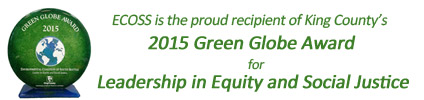 Green Globe Award 2015