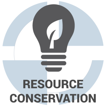 Resource Conservation
