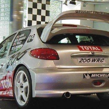 Motorsport Panels
