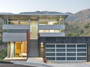 Architectural Metal Buildings California Luxury