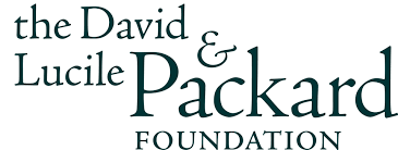 Packard Foundation site