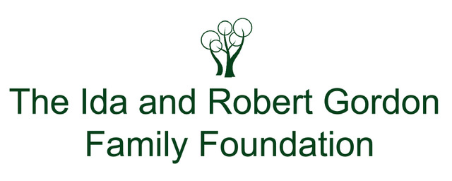 The Ida and Robert Gordon Family Foundation