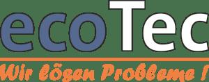 ecoTec Logo 2018