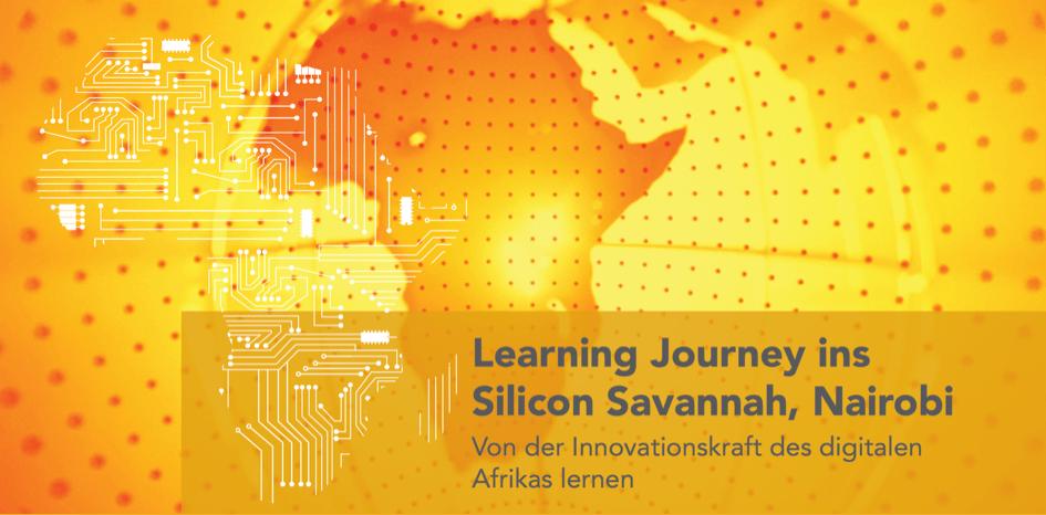Silicon Savannah