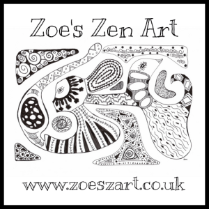 zendoodle, zen art, zen doodle, line drawing, abstract art, abstract drawing