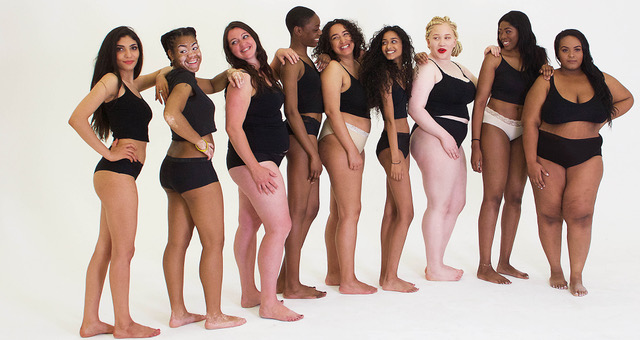 Crowdfunding, FLUX, menstrual pants, women wearing menstrual underwear, body positive, sanitary towel alternative, tampon alternative