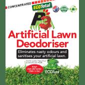 ecototal p3 artificial lawn deodoriser