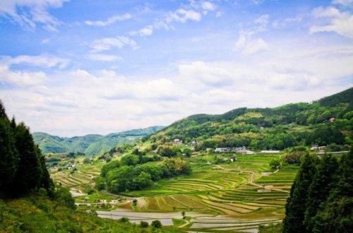 日本 田舎