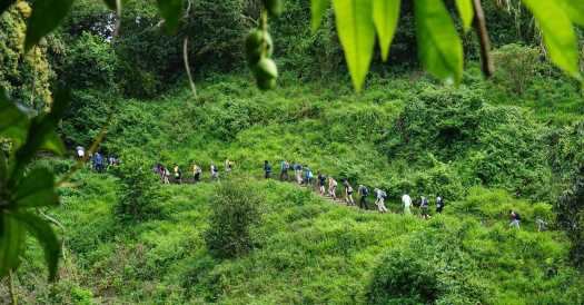 Ecotourism Is The Solution To Overtourism - The International Ecotourism Society