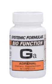 Adrenal product Joe's