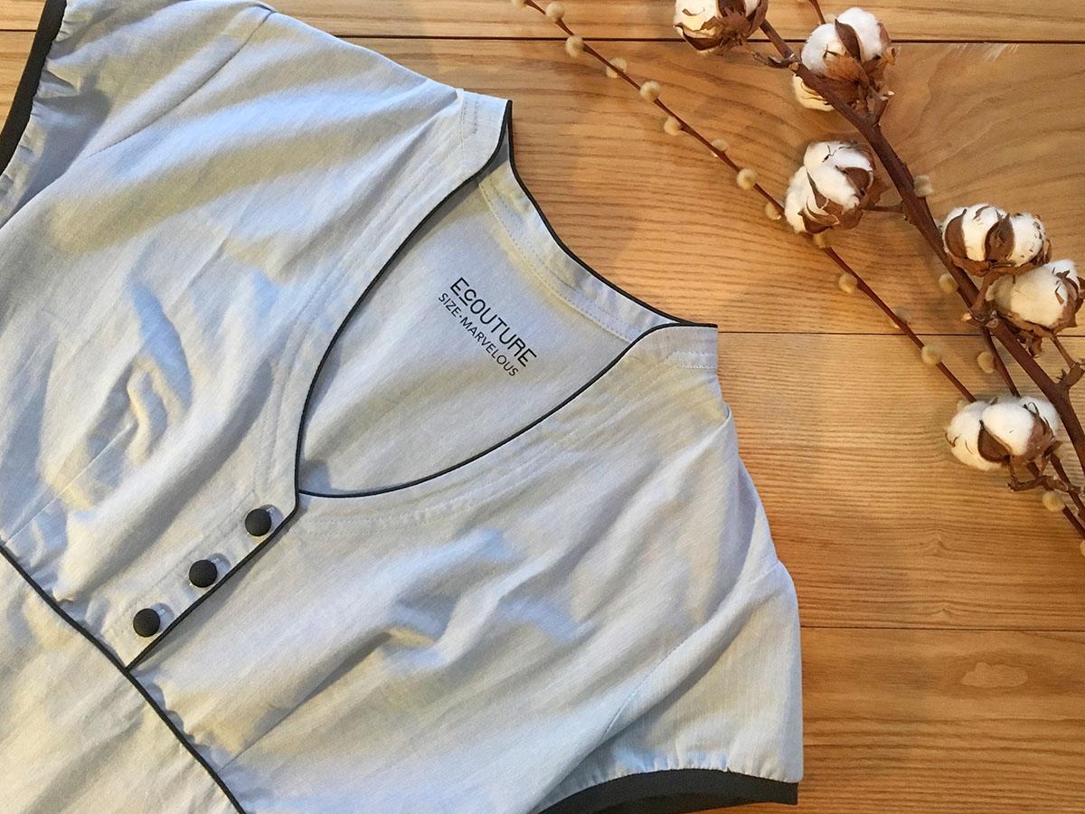Derfor skal dit bomuldtøj altid være økologisk Ecouture