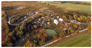 aerial view of DR by drone - courtesy of DRE(2)