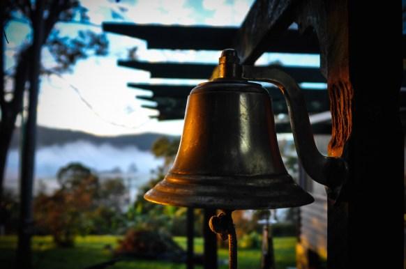 Bunya House bell.1