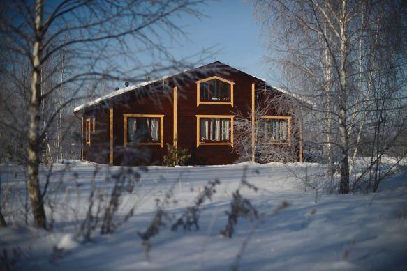 дома Швецовы