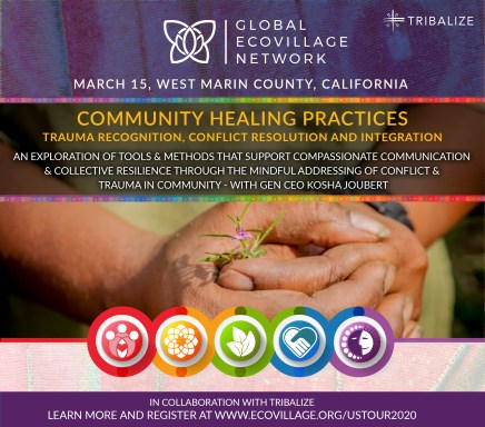 GEN West Marin Healing save the date 2020 SMALL
