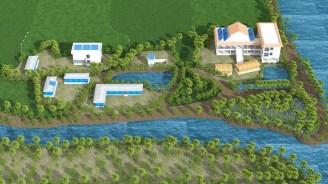 Eco Village Model