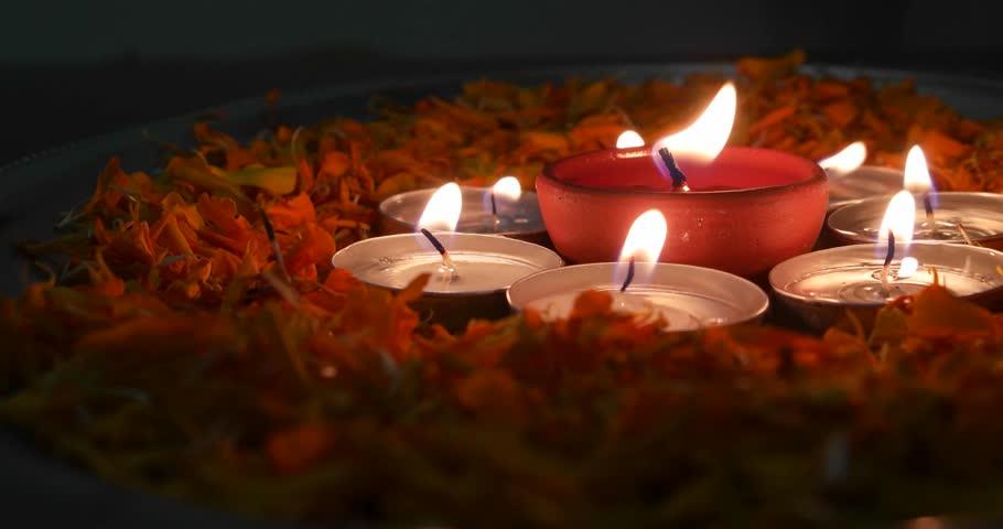 Eco-friendly diwali with DIY Diyas
