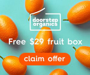 Doorstep Organics