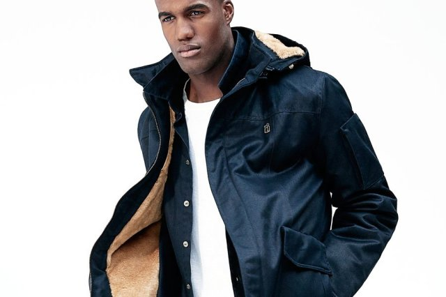 Hemp Tailor features animal fur-free materials in its jackets and coats
