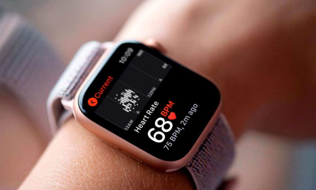 Apple Fitness Trackers