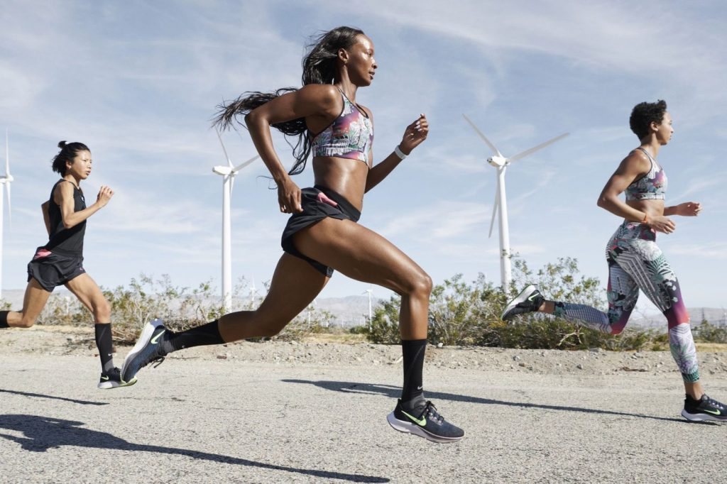 Best Nike Trainers for Long-distance Running?