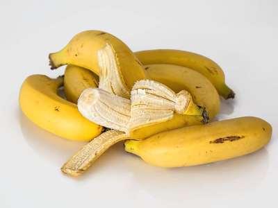 Wat je allemaal kunt doen met overrijpe bananen