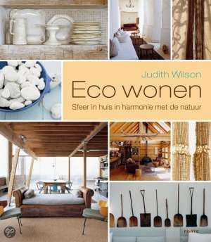 eco wonen boek