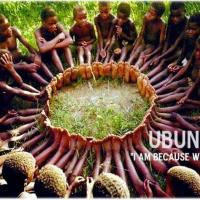"""""""Yo soy porque Nosotros Somos"""" UBUNTU"""