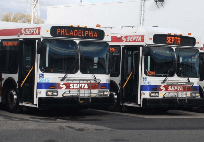 🎧 SEPTA CREATES A GAS PROBLEM IN NORTH PHILLY