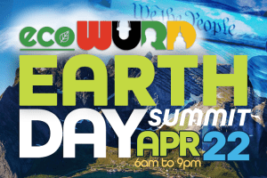 ecoWURD Earth Day Summit