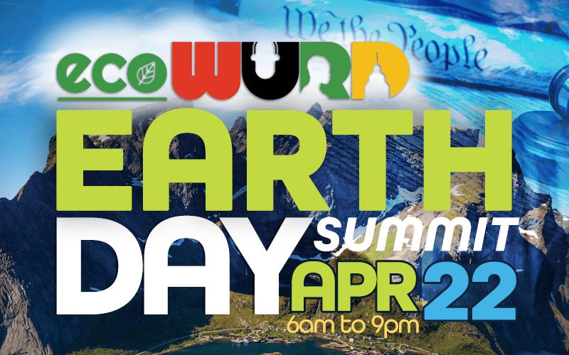 ecoWURD Earth Day Summit