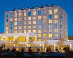 Top Green Rating for No. Carolina Hotel