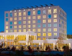 Proximity Hotel, Greensboro, N.C., LEED Platinum