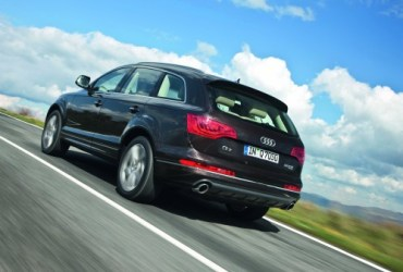 Audi Super Bowl Ads Focus on Green