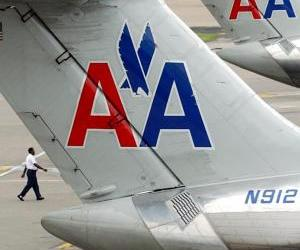 New American Airlines Ticket Fees