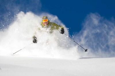 2014/2015 ski season