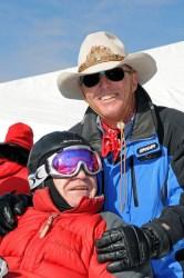 Olympic Medalist Jimmie Heuga Dies of MS, Ski Racer was 66