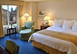 Budget Travel Hotel Deals for Early 2011