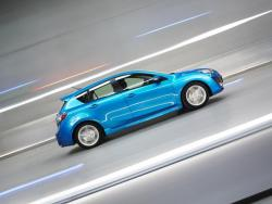 Best 2011 Cars Under $20,000: 2011 Mazda3