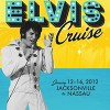 Theme cruises for 40s big band, 50s malt shop memories, Elvis and dancing at sea