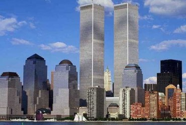 9/11 tales from the road: where we were on Sept. 11, 2001